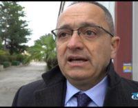 """<div class=""""dashicons dashicons-video-alt3""""></div>Frane a Lanciano, Paolo Bomba chiede la consulta per l'ambiente"""