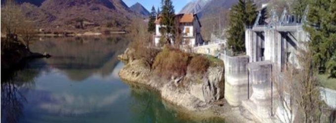 """<div class=""""dashicons dashicons-camera""""></div>Lago Barrea, Parco ed Enel siglano protocollo per uso acqua nel rispetto dell'ambiente"""