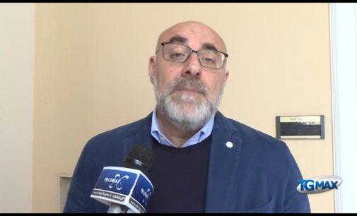 """<div class=""""dashicons dashicons-video-alt3""""></div>A Chieti il sindaco Umberto Di Primio non firma l'atto aziendale della Asl"""