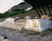 """<div class=""""dashicons dashicons-camera""""></div>A Castel di Ieri l'area del Tempio Italico sarà aperta due domeniche al mese da aprile a settembre"""
