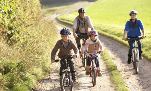 """<div class=""""dashicons dashicons-camera""""></div>Cicloturismo, Rapino lancia i bandi per incentivare l'acquisto delle biciclette e si candida a Borgo bike friendly"""
