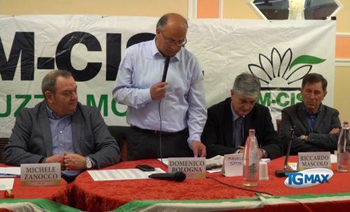 """<div class=""""dashicons dashicons-video-alt3""""></div>Domenico Bologna confermato alla guida della Fim Cisl Abruzzo-Molise, congresso a Fossacesia"""
