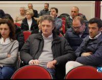 """<div class=""""dashicons dashicons-video-alt3""""></div>Ecolan ha il nuovo statuto, i sindaci lo approvano in assemblea straordinaria a Lanciano"""