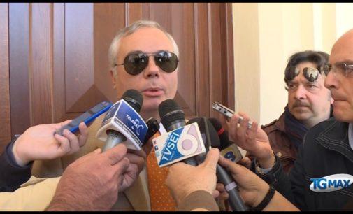 """<div class=""""dashicons dashicons-video-alt3""""></div>Femminicidio duplice a Ortona: Marfisi non risponde al gip e resta in carcere in isolamento a Lanciano"""