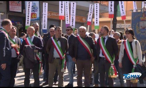 """<div class=""""dashicons dashicons-video-alt3""""></div>Il governatore D'Alfonso incontra il comitato a difesa dell'ospedale di Popoli"""