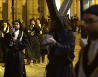 """<div class=""""dashicons dashicons-video-alt3""""></div>La processione del Venerdì Santo di Lanciano in diretta su Telemax"""