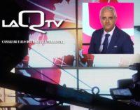 """<div class=""""dashicons dashicons-camera""""></div>Luca Bergamotto """"indisponibile"""" alla candidatura a sindaco dell'Aquila"""