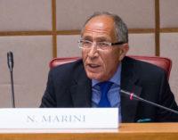 """<div class=""""dashicons dashicons-camera""""></div>Giornalisti, l'abruzzese Nicola Marini è il nuovopresidente dell'Ordine nazionale"""