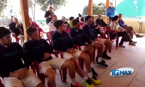 """<div class=""""dashicons dashicons-video-alt3""""></div>Nuova formazione per il Circolo tennis Lanciano nel campionato nazionale a squadre Serie A2 Fit"""
