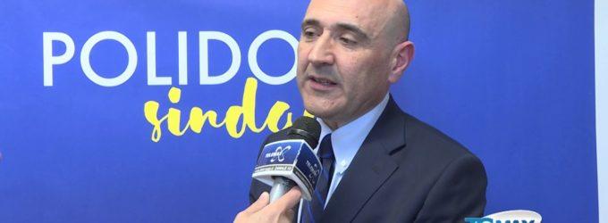 "<div class=""dashicons dashicons-video-alt3""></div>Peppino Polidori candidato a Ortona, sarò sindaco a tempo pieno"