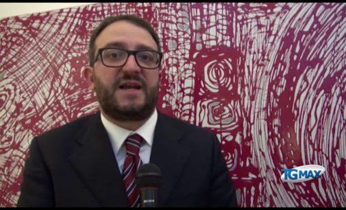"""<div class=""""dashicons dashicons-video-alt3""""></div>Pierluigi Biondi è il candidato sindaco del centrodestra, riunito a L'Aquila dopo 15 anni"""