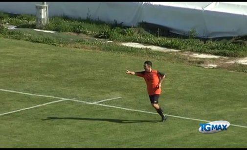 """<div class=""""dashicons dashicons-video-alt3""""></div>Calcio di Prima Categoria: Marcianese – Guastameroli 0-2"""