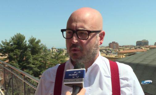 """<div class=""""dashicons dashicons-video-alt3""""></div>Sciopero della Fiom in Sevel per l'operaio svenuto alla catena di montaggio"""