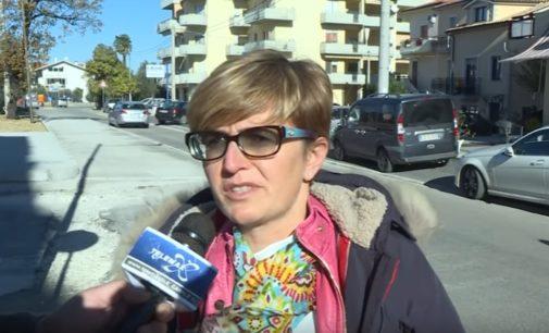 """<div class=""""dashicons dashicons-camera""""></div>Cartelle pazze per i rifiuti a Lanciano: Tonia Paolucci di Libertà in Azione denuncia """"è la terza volta"""""""