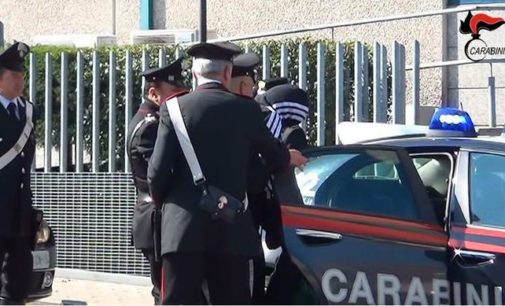 """<div class=""""dashicons dashicons-camera""""></div>Truffe a religiosi da Pescara a Torino, arrestato a Trieste"""