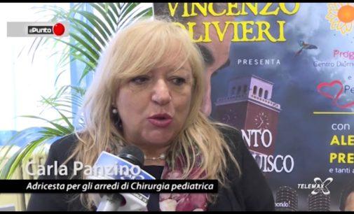 """<div class=""""dashicons dashicons-video-alt3""""></div>Adricesta mostra agli studenti di Castel di Sangro il reparto di Chirurgia pediatrica di Pescara"""