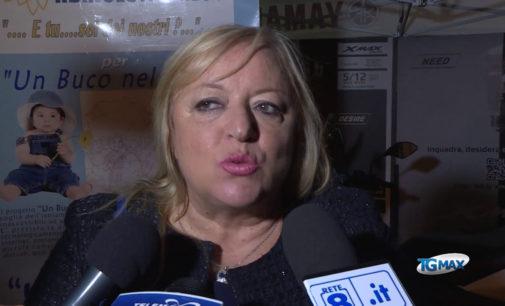 """<div class=""""dashicons dashicons-video-alt3""""></div>Adricesta onlus raccoglie fondi per Pediatria a Pescara e per il centro diurno di Montorio al Vomano"""