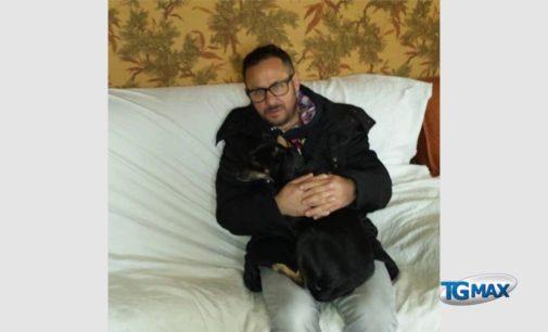 """<div class=""""dashicons dashicons-video-alt3""""></div>Camionista muore investito a Perano, mercoledì 24 maggio i funerali"""