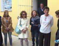 """<div class=""""dashicons dashicons-camera""""></div>Carcere femminile di Chieti apre nuova sezione, sottosegretario Chiavaroli all'inaugurazione"""