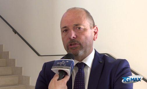 """<div class=""""dashicons dashicons-video-alt3""""></div>Ecolan, in assemblea a Lanciano i sindaci approvano all'unanimità il bilancio 2016"""