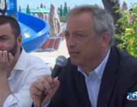 """<div class=""""dashicons dashicons-video-alt3""""></div>Francavilla al mare presenta il cartellone dell'estate con Berté, Fabi, Mannoia, Masini"""