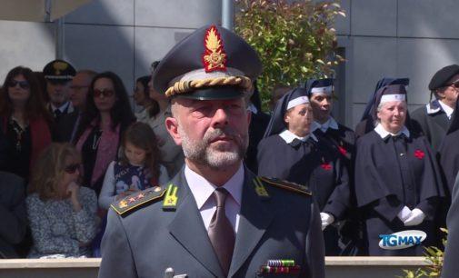 """<div class=""""dashicons dashicons-video-alt3""""></div>Guardia di Finanza apre la nuova caserma a Pescara"""