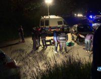 """<div class=""""dashicons dashicons-video-alt3""""></div>Incidente mortale moto contro auto, muore Nicola Di Genni di Paglieta"""