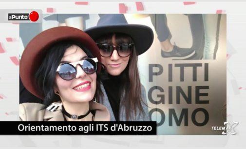 """<div class=""""dashicons dashicons-video-alt3""""></div>ITS d'Abruzzo nella giornata di orientamento a Pescara, il Punto"""