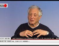 """<div class=""""dashicons dashicons-video-alt3""""></div>Metanodotto Larino-Chieti, Il Punto con Nuovo Senso Civico"""