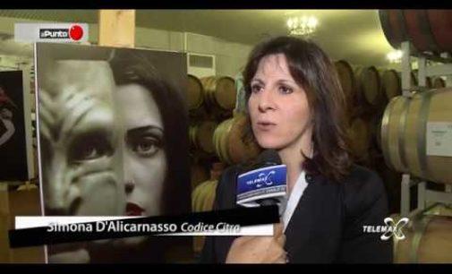 """<div class=""""dashicons dashicons-video-alt3""""></div>Premio Basilio Cascella, le menzioni speciali di Codice Citra – Il Punto"""