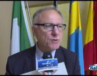 """<div class=""""dashicons dashicons-video-alt3""""></div>Province a rischio default, i presidenti riconsegneranno le fasce il 18/5 a Roma"""