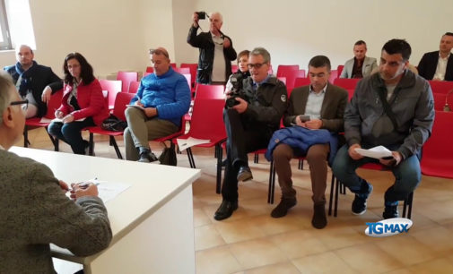 """<div class=""""dashicons dashicons-video-alt3""""></div>Scuola civica di musica a Lanciano cambia vertice e intitola aula a prof. Aldo Marincola"""