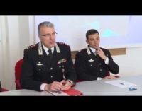 """<div class=""""dashicons dashicons-video-alt3""""></div>Usura con tassi al 50 per cento a settimana, arrestato rom a Pescara"""