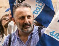 Elezioni regionali: Alessandro Lanci si candida alla presidenza