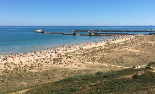 """<div class=""""dashicons dashicons-camera""""></div>Vasto, Pescara e Roseto degli Abruzzi con tre appuntamenti in spiaggia per GenerAzioneMare"""