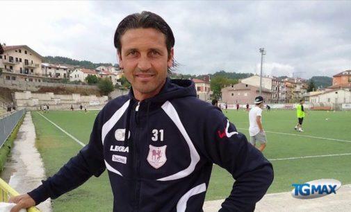 """<div class=""""dashicons dashicons-camera""""></div>Alessandro Del Grosso è il nuovo allenatore del Lanciano 1920"""