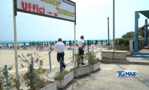 """<div class=""""dashicons dashicons-camera""""></div>San Vito Chietino, anziana muore in spiaggia per un malore"""