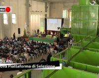 """<div class=""""dashicons dashicons-video-alt3""""></div>Ecolan apre la nuova piattaforma di selezione dei rifiuti secchi differenziati a Lanciano – Il Punto"""
