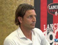 """<div class=""""dashicons dashicons-video-alt3""""></div>Lanciano 1920, è arrivato mister Alessandro Del Grosso"""