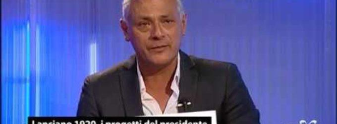 """<div class=""""dashicons dashicons-video-alt3""""></div>Lanciano 1920, i progetti del presidente Fabio De Vincentiis Il Punto"""