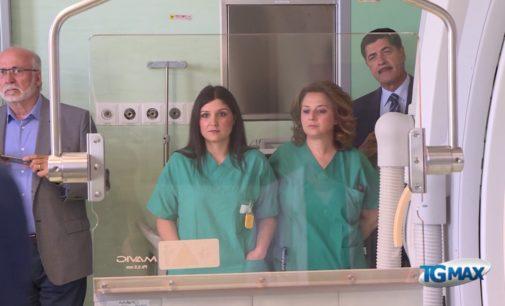 """<div class=""""dashicons dashicons-video-alt3""""></div>L'Emodinamica dell'ospedale di Chieti ora è nella """"Palazzina Cuore"""""""