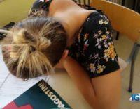 """<div class=""""dashicons dashicons-video-alt3""""></div>Maturità per 11 mila studenti in Abruzzo, la prima prova con tracce su disastri e ricostruzione, robotica, poesia"""