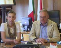 """<div class=""""dashicons dashicons-video-alt3""""></div>Nuoto: a Chieti il trofeo nazionale Fin Abruzzo"""