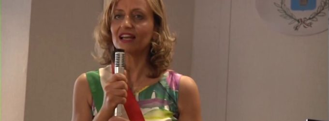"""<div class=""""dashicons dashicons-video-alt3""""></div>San Salvo: proclamati gli eletti, vice sindaco donna nella giunta di Tiziana Magnacca"""