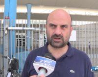 """<div class=""""dashicons dashicons-video-alt3""""></div>Sversamenti di fogna a Fosso Vallelunga a Pescara, le immagini e la denuncia del Forum H2O"""