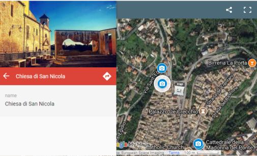 """<div class=""""dashicons dashicons-camera""""></div>Ecco la mappa delle foto delle vacanze estive, metti anche la tua foto"""