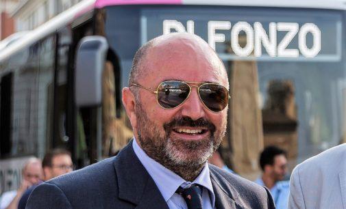 """<div class=""""dashicons dashicons-camera""""></div>Alfonso Di Fonzo è il nuovo presidente della SpA di trasporto pubblico locale"""