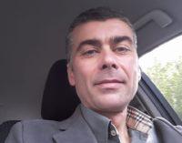 """<div class=""""dashicons dashicons-camera""""></div>Giacinto Verna è il nuovo vice sindaco di Lanciano, nominato da Pupillo in attesa del ritorno di Pino Valente"""