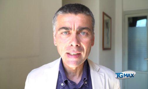 """<div class=""""dashicons dashicons-video-alt3""""></div>Giacinto Verna vice sindaco segue anche i Lavori pubblici, Pino Valente detta l'agenda dal letto della convalescenza"""