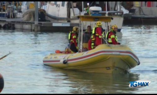 """<div class=""""dashicons dashicons-video-alt3""""></div>Giulianova: morti per annegamento i due marinai dell'Eliana, sabato i funerali"""